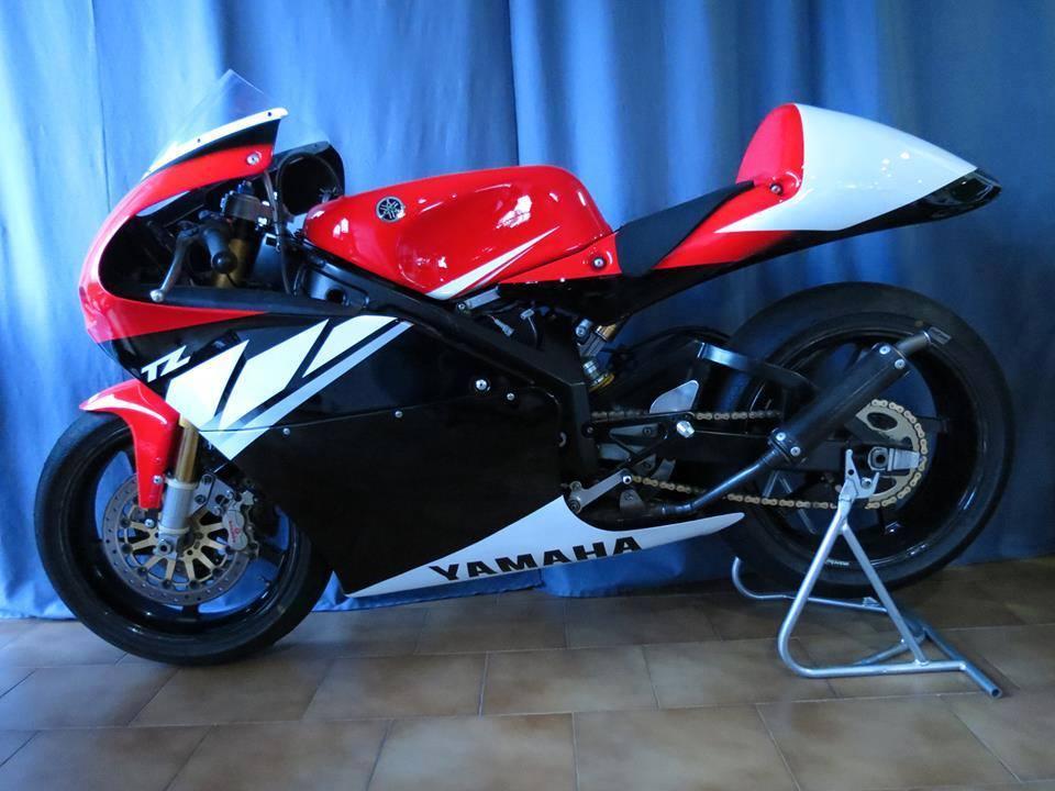Yamaha - 32